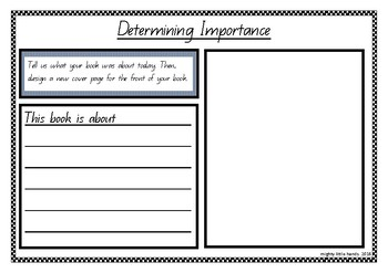 Universal Comprehension Worksheets- Non-Fiction - Australian Curriculum Aligned