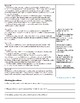 Universal Declaration of Human Rights Guided Reading