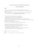 Universal Declaration of Human Rights Mini Unit