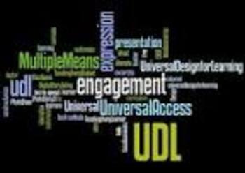 Universal Design for Learning Presentation