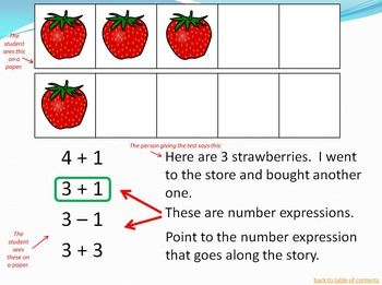 Universal Screener prep - all Kindergarten and 1st grade assessments!