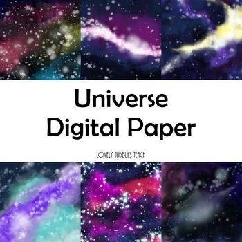 Universe Digital Paper