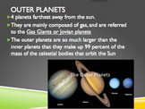 Universe Powerpoint (Solar System)