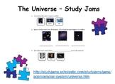 Universe - Study Jams