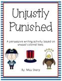 Unjustly Punished