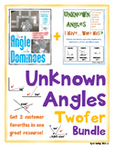Unknown Angles Twofer Bundle