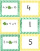 Unknown Factor Memory Game {St. Patrick's Day Themed}