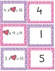 Unknown Factor Memory Game {Valentine's Day Themed}