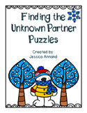 Unknown Partner Puzzles