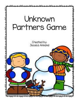 Unknown Partners Dice Game