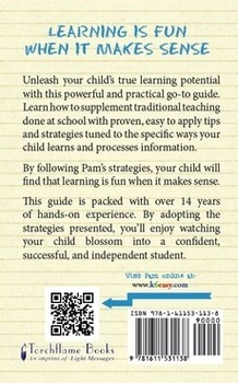Unleash Your Child's Potential 123 practical tips and useful strategies
