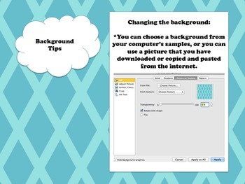 Unleashing Powerpoint: Using Powerpoint to Create TPT Creations