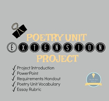 Unlikeliest Poet Project
