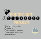 Unlikeliest Poet Project
