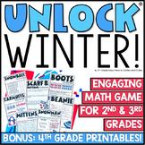 Unlock Winter