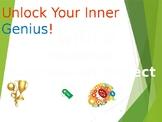 Unlock Your Inner Genius...Hour!