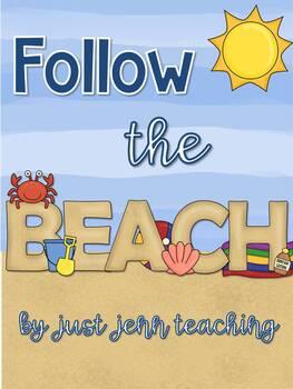 Unlock the Beach