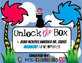 Unlock the Box: A Read Across America with Dr. Seuss Adventure!