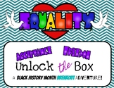 Unlock the Box: Black History Month