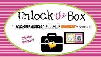 Unlock the Box: Chrissa Stands Strong Against Bullying