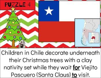 Unlock the Box: Christmas Around the World
