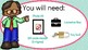 Unlock the Box: Classroom Scavenger Hunt - DIGITAL VERSION