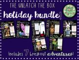 Unlatch the Box Holiday BUNDLE!