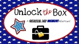 Unlock the Box: Memorial Day