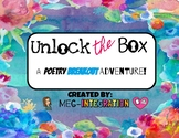 Unlock the Box: Poetry