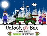 Unlock the Box:  Polar Express