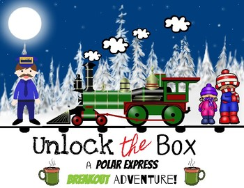 Unlock the Box:  Polar Express