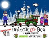 Unlock the Box: Polar Express - Digital Version!