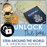 Distance Learning | Unlock the Box: STEM Around the World