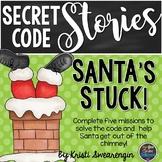 Unlock the Box: Santa's Stuck!