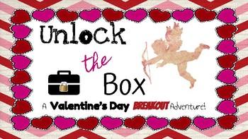 Unlock the Box: Valentine's Day