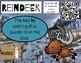 Unlock the Box: Winter Animals are SNOW Much Fun - A Research Adventure