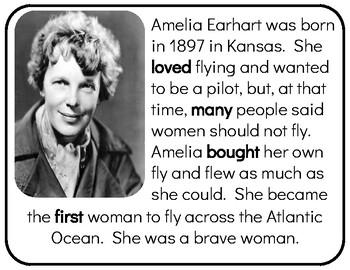 Unlock the Box: Women's History Month