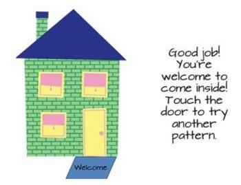 Unlock the Door {Ti-Tika}
