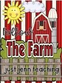 Unlock the Farm