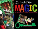 Unlock the Magic: An Interactive Student Reward System