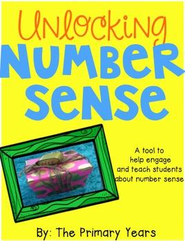 Unlocking Number Sense