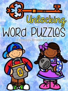Unlocking Word Puzzles