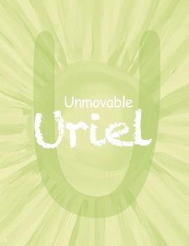 Unmovable Uriel - Peer Pressure