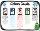 Uno Card Game - Winter - Differentiated