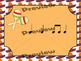 Uno, Dos, Tres Amigos--A Mexican folk song with instrument