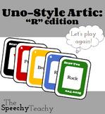 Uno-Style Artic: R