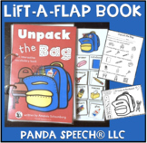 Unpack the Bag! An interactive & adaptive book: Back to Sc