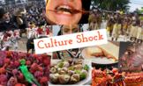 Unpacking Culture Shock