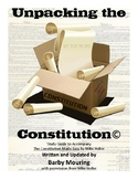 Unpacking the Constitution Study Guides