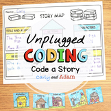 Unplugged Coding Activity: Code a Story
